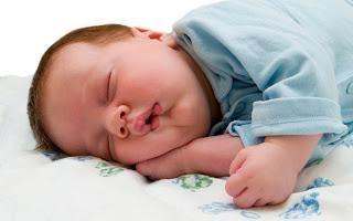 1 Місяць життя дитини - важливі параметри розвитку