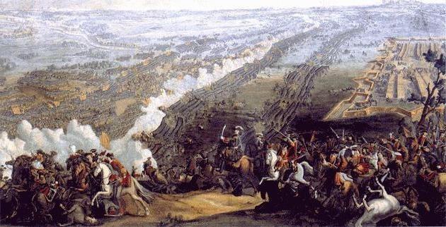 10 Июля - день військової слави!