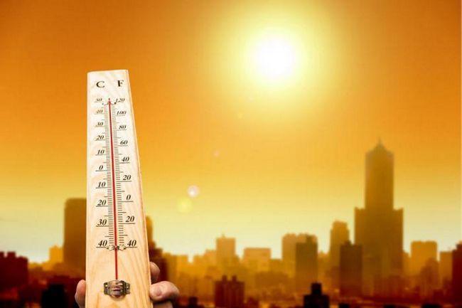 11 Відмінних рад, як пережити спеку і зберегти свіжість