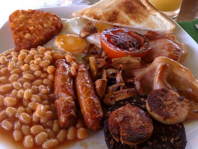 26 Приголомшливо смачних страв, які варто спробувати під час поїздки в англію