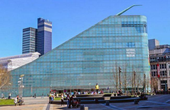 56 Самих крутих будівель в європі