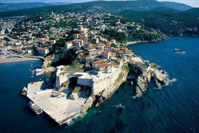 А ви знаєте, де знаходиться чорногорія?