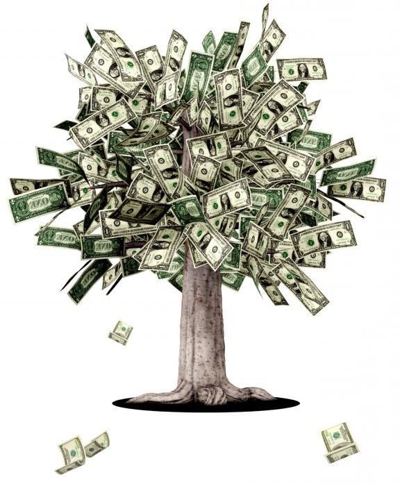 афірмація на гроші
