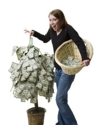 способи залучення грошей