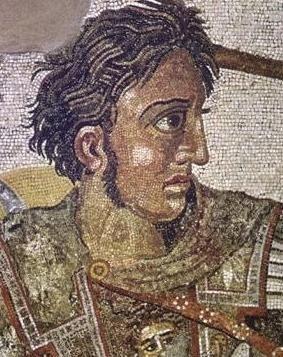 Олександр: характеристика імені і його впливу