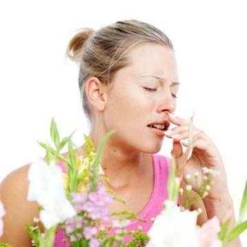 Алергія на тілі. Як її дізнатися і перемогти
