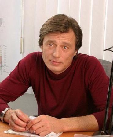 фільмографія Анатолій Лобоцький