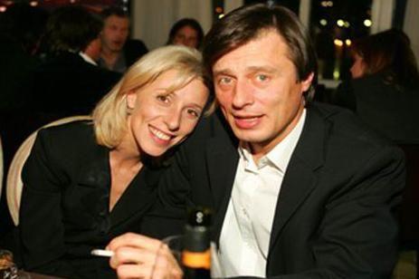 Анатолій Лобоцький особисте життя