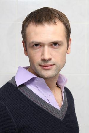 Актор Анатолій Пашинін