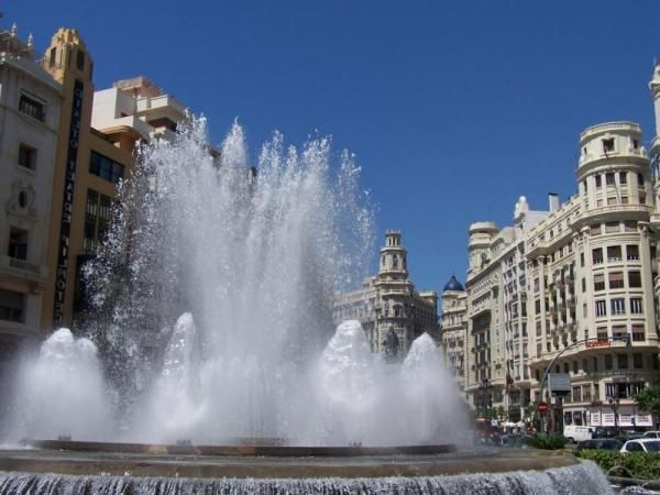 заповнення анкети на візу в Іспанію