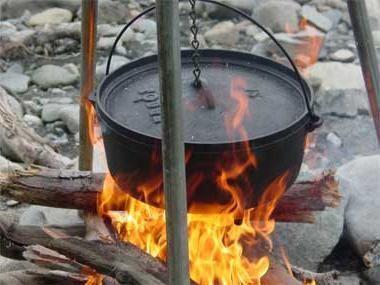 Апетитний рецепт кулешу - як готували стародавні слов`яни