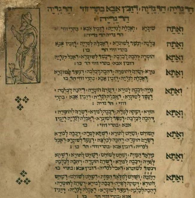 Арамейська мова - його особливості та історичне значення