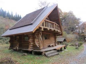 Баня дерев`яна: особливості зведення
