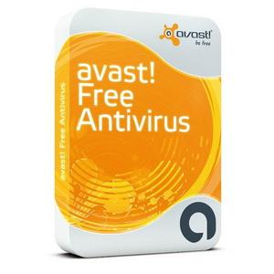 Безкоштовний антивірус для windows 7 - avast free antivirus