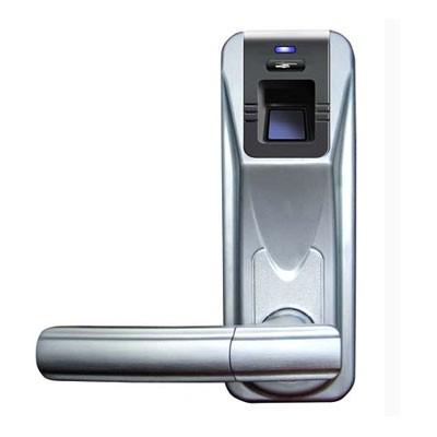 Біометричний дверний замок - надійний захист вашого будинку