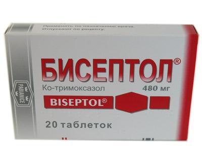«Бісептол» - антибіотик чи ні? Знайомство з препаратом