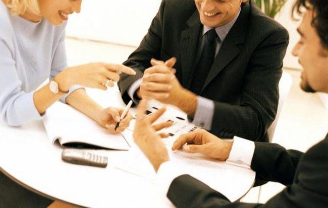 бізнес план для малого бізнесу приклад