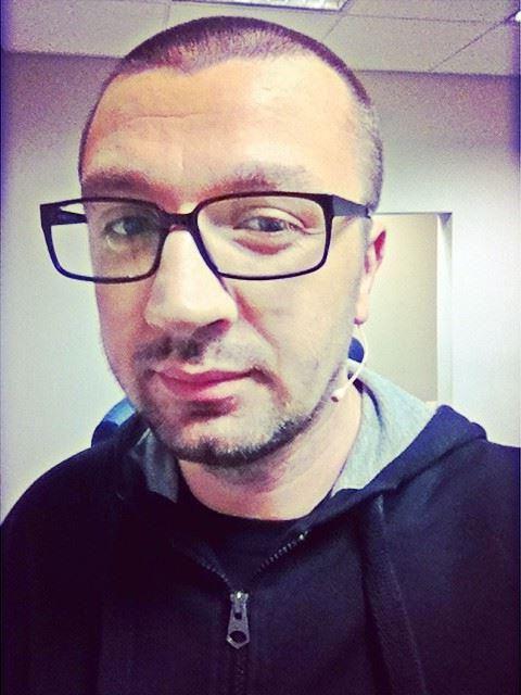 український блогер сергей иванов