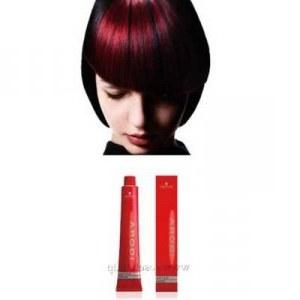 Блондинка чи брюнетка, руда або шатенка - з фарбою для волосся igora royal вам доступно все!