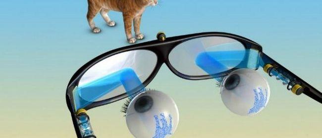 Хвороби очей у людей: симптоми і лікування