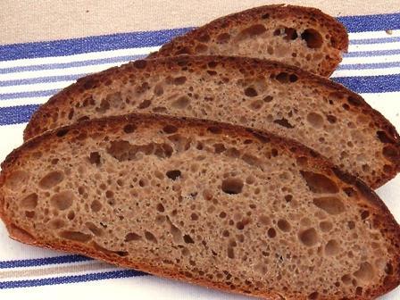 Бородинський хліб в хлібопічці: простий рецепт, мінімум зусиль