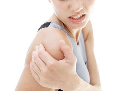 Бурсит плечового суглоба: причини і лікування