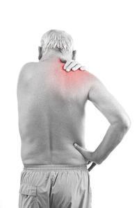хвороби плечового суглоба
