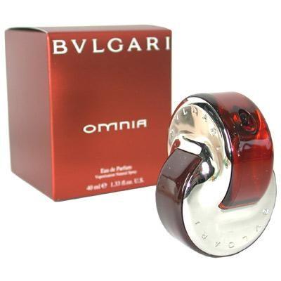 Bvlgari omnia - феєрверк пристрасті і чарівності