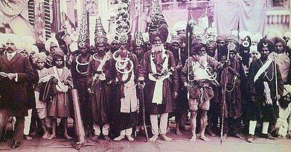 чакр стародавнє індійське зброя вчинене