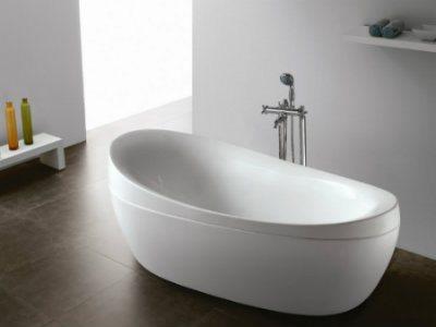 Чим чистити акрилову ванну? Поради та рекомендації