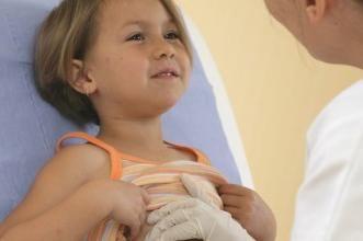 Чим лікують лишай у дітей: особливості