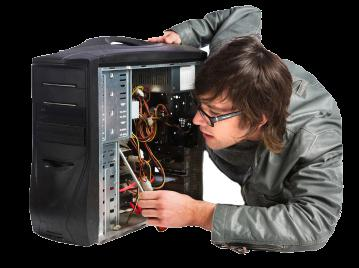 Що робити і що перевіряти, коли комп`ютер сам вимикається?