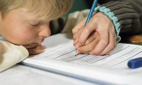 Що повинен знати дитина в 5 років і чи треба його чого-небудь вчити?