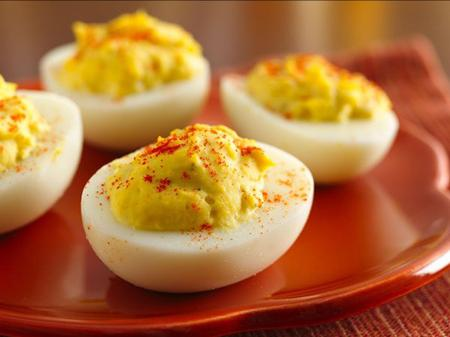 Що можна зробити з яєць? Елементарна кулінарія