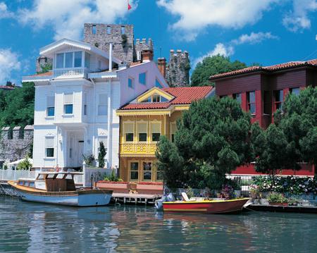 що подивитися в Стамбулі