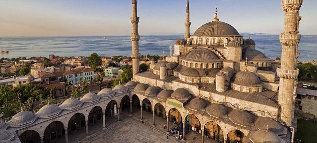 тур до Стамбула