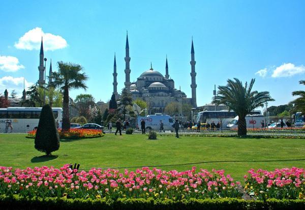 Стамбул відгуки