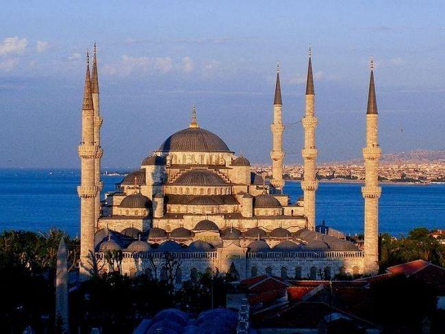 Що привезти з туреччини: від спецій до антикваріату