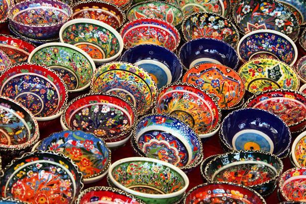 подарунки з Туреччини