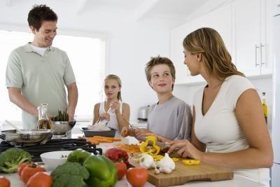 Що зварити на вечерю - кілька швидких і простих варіантів