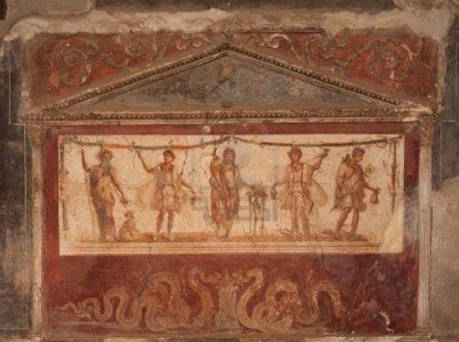 Що таке фреска, її історія і сучасність