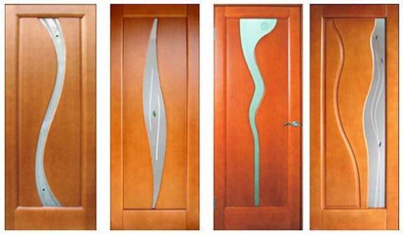 двері екошпон виробники