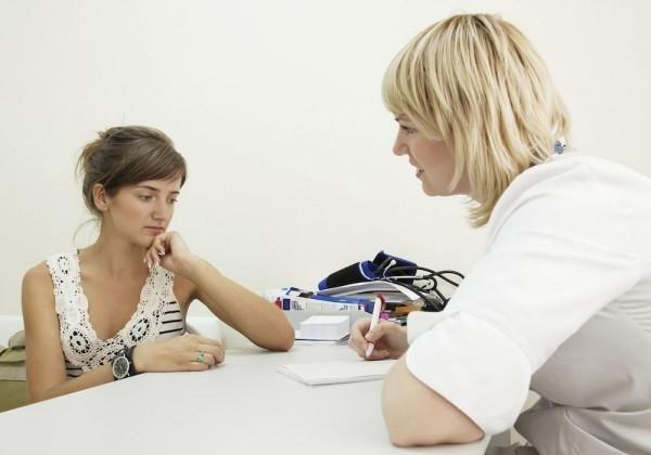 ерозія шийки матки лікування відгуки