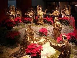 різдвяні традиції в Росії