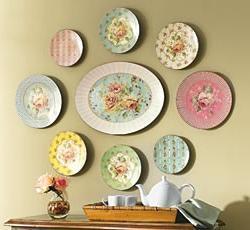 декоративні тарілки на стіну