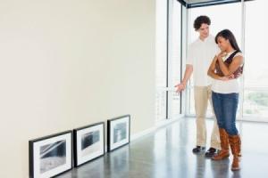 Декорування стін своїми руками для зміни зовнішнього вигляду приміщення
