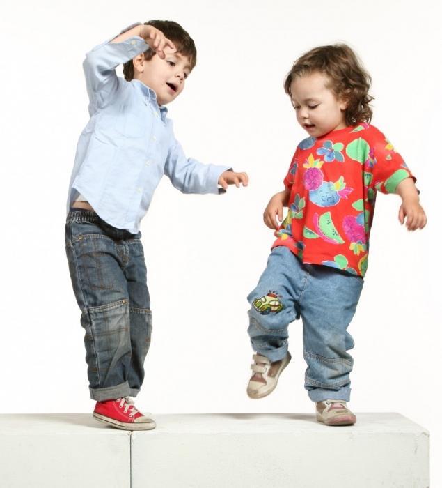 Дитячі танці. Що важливо знати батькам?