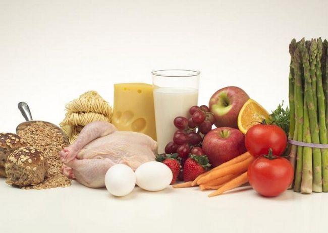 Дієта хабібі - ідеальний спосіб швидко схуднути, не відмовляючи собі в харчуванні
