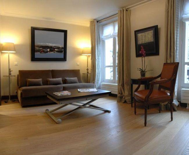 Дизайн квартир в панельному будинку. Поради