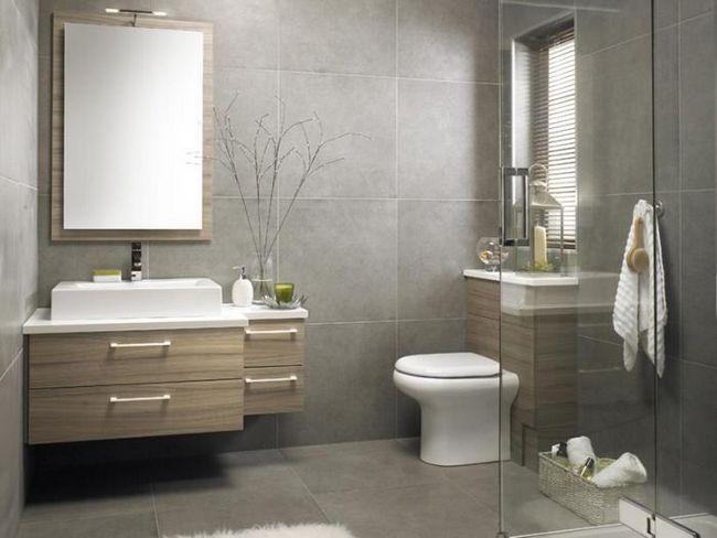дизайн туалету і ванних кімнат